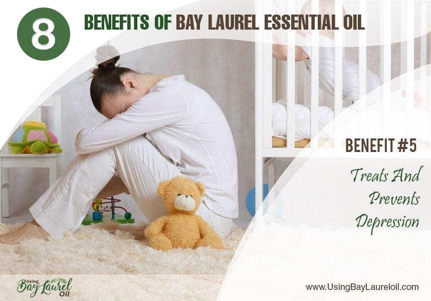 bay laurel leaf essential oil